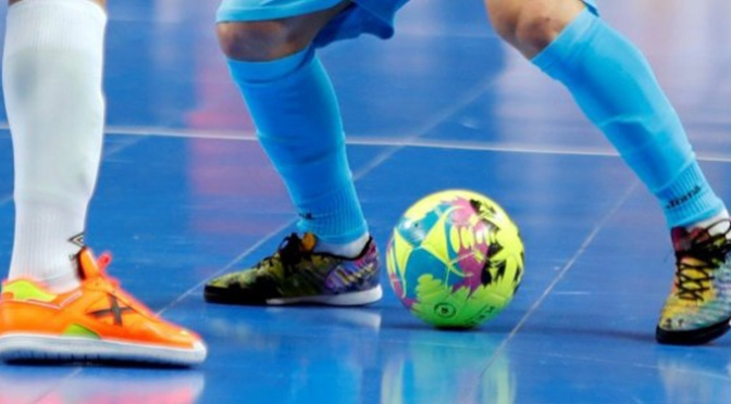Campeonatos de Fútbol Sala en nuestras localidades