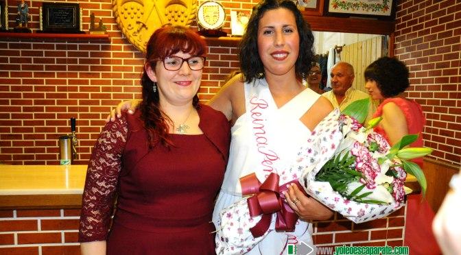 Elena Marín representará a la Peña El Hambre en las próximas fiestas calagurritanas de Agosto