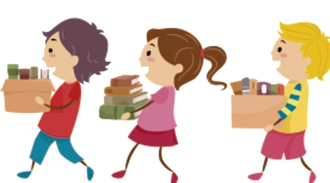 Ayudas a los centros concertados para la compra de libros de texto dentro del programa de gratuidad