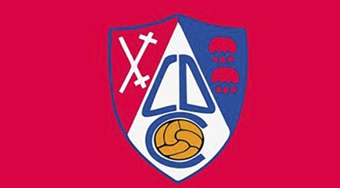 El CD Calahorra jugará esta semana el primer partido de la liga de Segunda División B