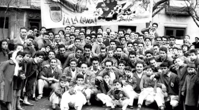 """65 Aniversario PEÑA PHILIPS """"Mientras el Cuerpo Aguante"""""""