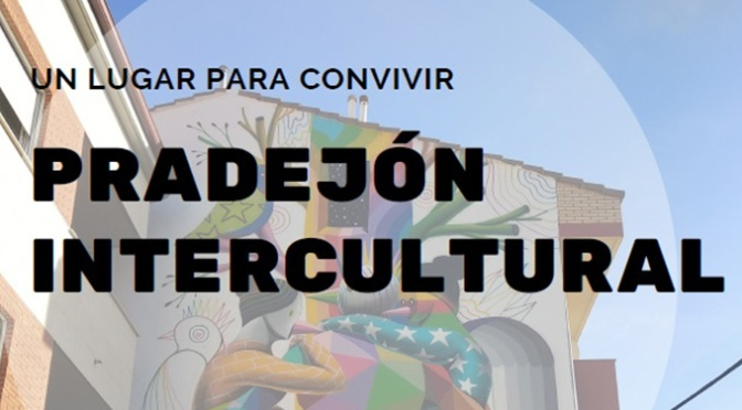 PRADEJóN  INTERCULTURAL