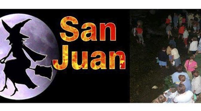 Autol celebra la Noche de San Juan con concierto, queimada y lavapiés