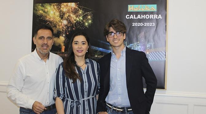"""El """"HOLIKA FESTIVAL"""" se celebrará los próximos 4 años en Calahorra"""
