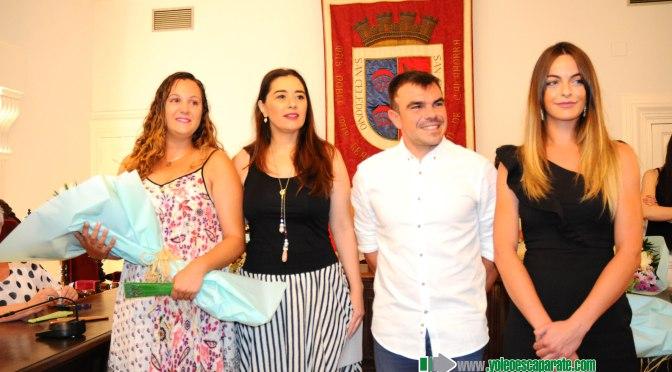 Elección de la reina de Calahorra 2019