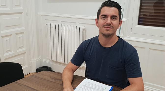 Acuerdos aprobados en la última Junta de Gobierno Local del Ayuntamiento de Calahorra