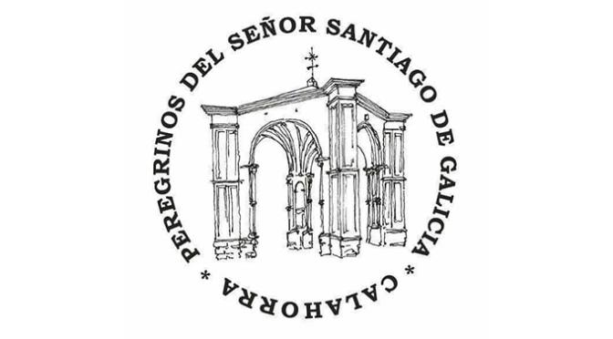 La Asociación de Peregrinos del Señor Santiago de Galicia de Calahorra celebra la festividad de Santiago