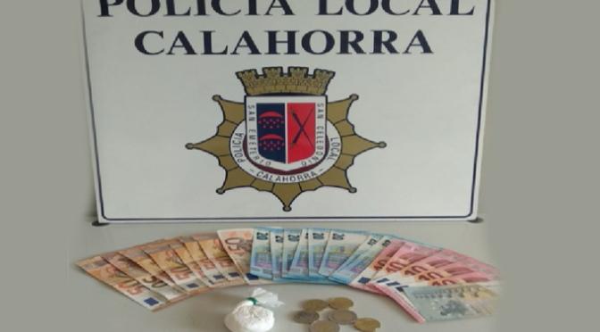 Detenciones, alcochol, drogas, accidentes, tormentas… Actuaciones de la policia local de esta semana