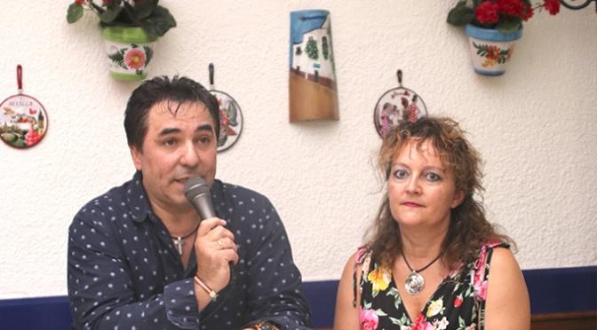"""El conocido """"Rincón andaluz"""" regentado por Tito y Sonia se despide"""
