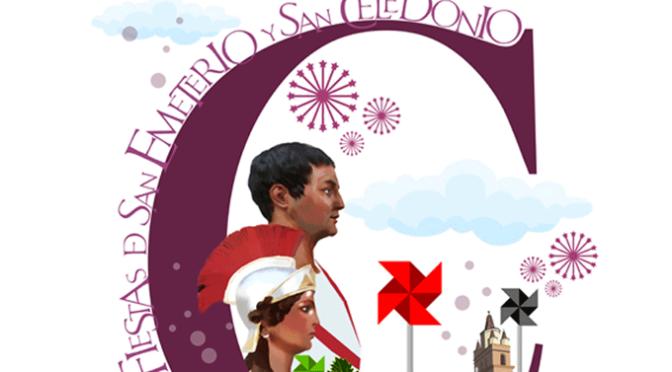 """Un cartel """"made in Sevilla"""" será la imagen de las próximas fiestas calagurritanas"""