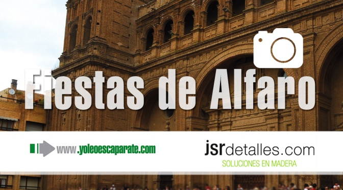Galeria: Felices Fiestas Alfaro