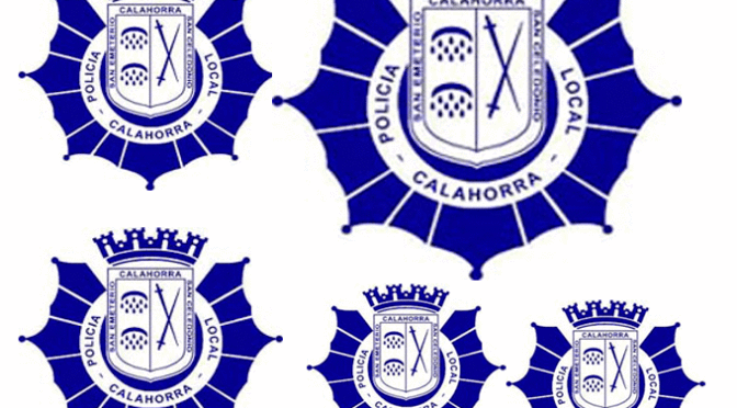 Actuaciones de la Policía Local durante la segunda semana de noviembre