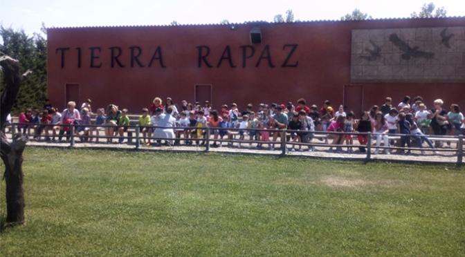 Más de 190 niñ@s han  pasado este verano por el Campamento 2019 de Tierra Rapaz