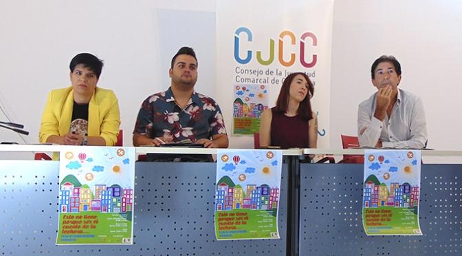 El CJCC presenta el plan de emancipación comarcal