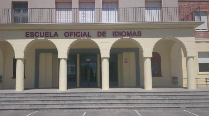Plazo extraordinario de matrícula en la Escuela Oficial de Idiomas de Calahorra
