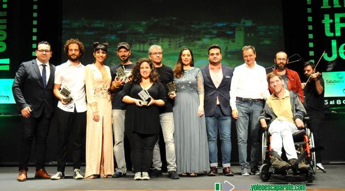 Galeria: Gala de entrega de los premios del Festival Corten Ciudad de Calahorra