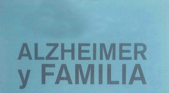 Esta tarde comienzan las XX Jornadas Enfermedad de Alzheimer y Familia en Alfaro