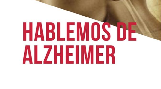 """""""Hablemos de Alzheimer"""" en el Centro de personas mayores DomusVi San Adrián"""