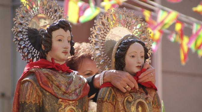 Del 7 al 12 de Septiembre, Autol celebra sus fiestas  en honor a San Adrián y Santa Natalia
