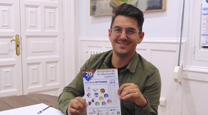 Calahorra celebra este fin de semana el Día Europeo de la cultura judía