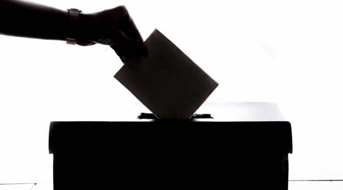 Cambio en los colegios electorales calagurritanos para las próximas elecciones generales