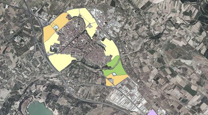 El pleno calagurritano aprueba por unanimidad la segunda salida a exposición pública del documento de revisión del Plan General Municipal