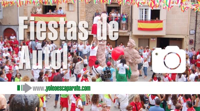 Galeria: Fiestas de Autol 2019