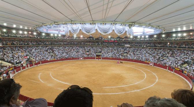 El Club taurino de Calahorra organiza el viaje de final de temporada a Zaragoza