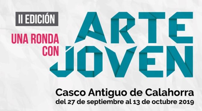 El  CJCC vuelve a llenar el Casco Antiguo de arte