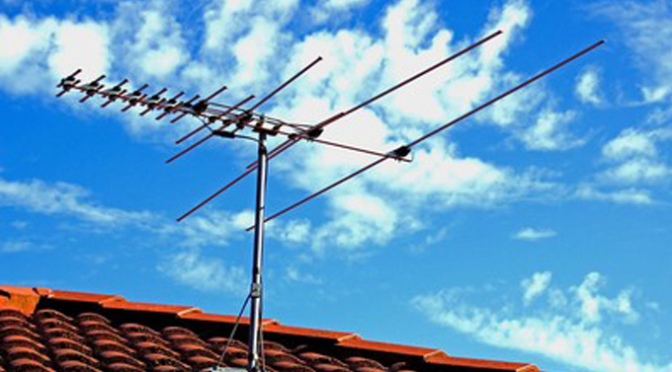 El cambio de frecuencias de la TDT comienza el día 18 en 24 municipios de La Rioja