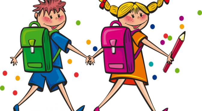 El curso escolar 2019-2020 se ha iniciado esta semana en Navarra con la incorporación de 5.850 alumnos y alumnas de 3 años