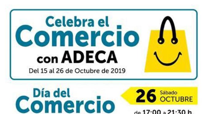 Fiesta del comercio este sábado en Alfaro