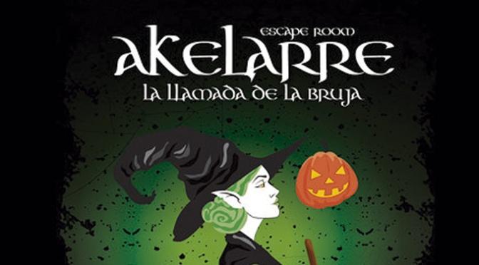 """""""Akelarre. La llamada de la bruja"""" será la temática 2019 de la Noche de Terror del Consejo de la Juventud Comarcal de Calahorra"""