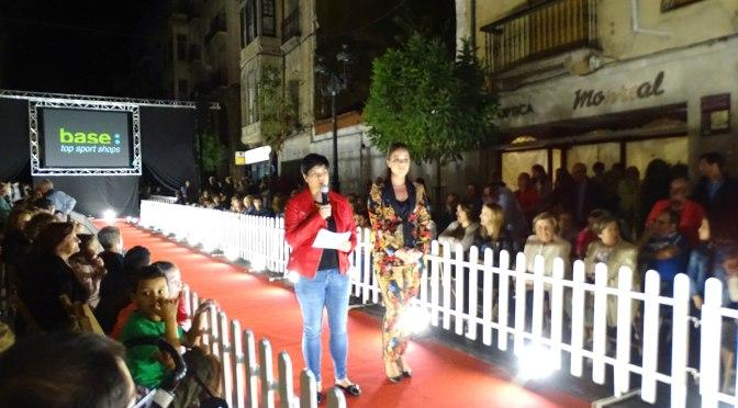 Galeria: Desfile de moda en Calahorra
