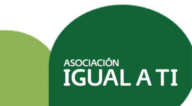 La asociación IGUAL A TI recorre centros educativos de La Rioja Baja con su campaña de sensibilización