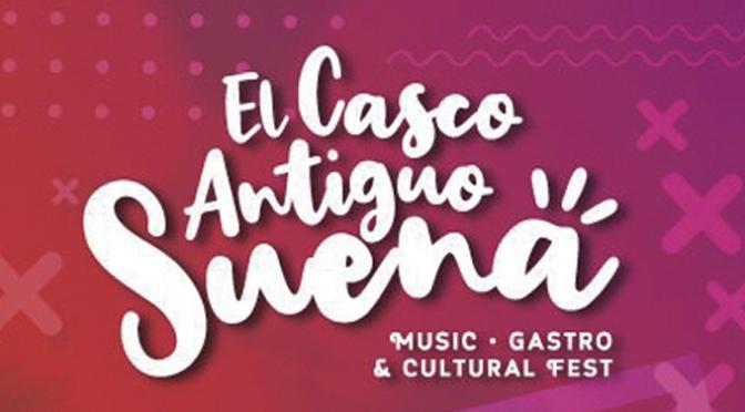 Nace un festival de arte, música y gastronomía en El Rasillo de San Francisco de Calahorra
