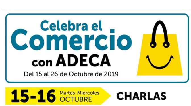 Adeca celebra el Dia del comercio con charlas y cursos