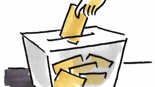 Sorteadas las mesas electorales para las próximas elecciones en Pradejón