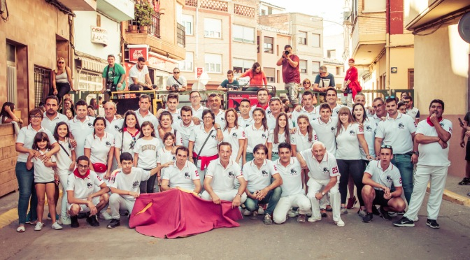 Galería: Fiestas en honor al Toro de San Miguel en Rincón de Soto