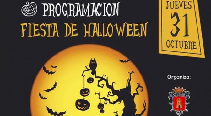 Vive un Halloween de miedo en Alfaro