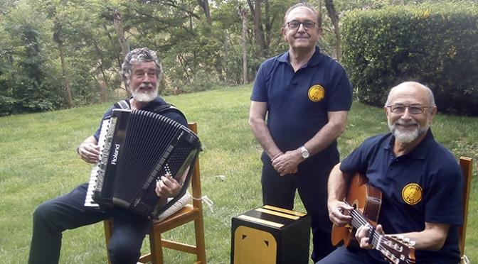 Nuevo concierto Jubilata-tri en Calahorra