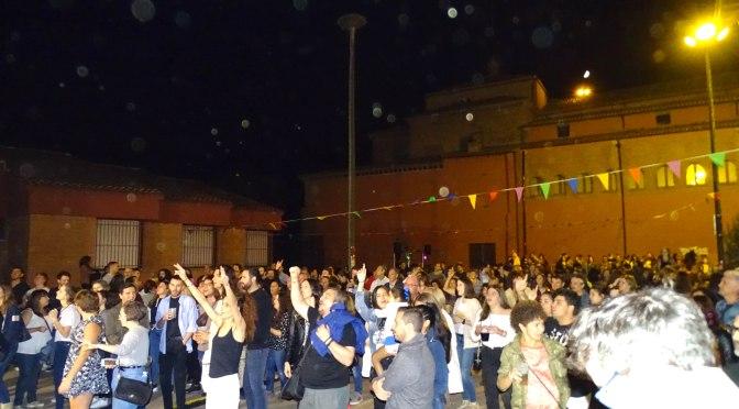 Galería: El Casco Antiguo ha sonado muy bien todo el fin de semana
