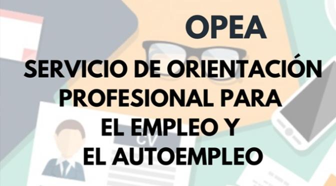 El Consejo de la Juventud Comarcal de Calahorra inicia del Proyecto de OPEA para la búsqueda activa de empleo