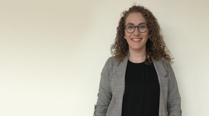 Rebeca Sáenz asume más competencias