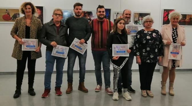 Exposición  y entrega de premios del XXX Recorrido fotográfico CIUDAD DE CALAHORRA