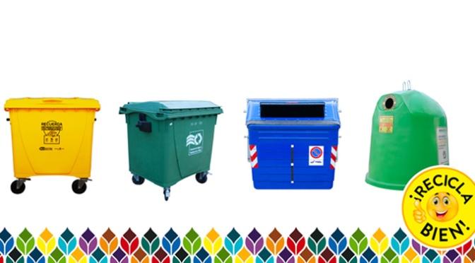 El reciclaje llega a las aulas de cincuenta centros educativos de La Rioja a través de la campaña 'Los secretos de la bolsa'