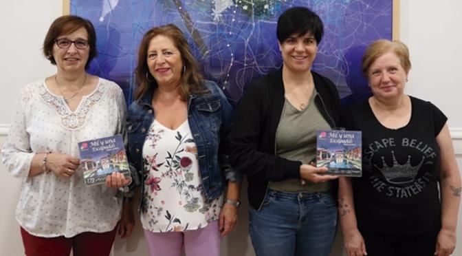 Ángela Flores y María Teresa Pérez agraciadas con dos cajas de smartbox en el sorteo del Promostock de verano