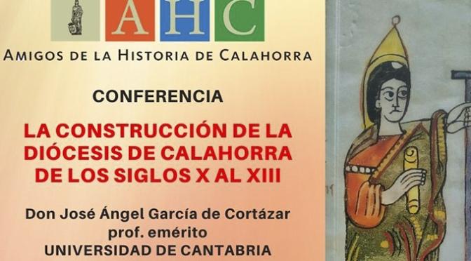 """Visita guiada al cementerio de La Planilla y conferencia """"la construcción de la diócesis"""
