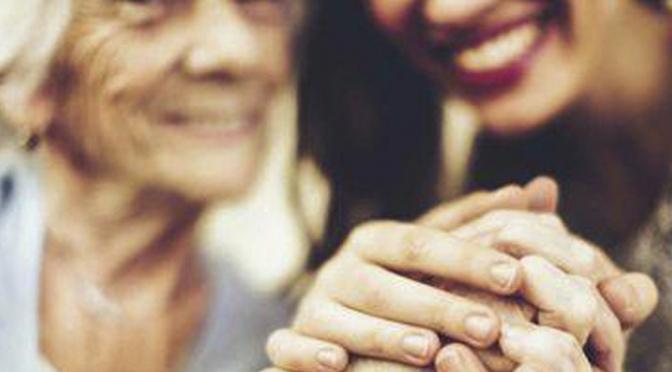 Curso para cuidadores gratuito en Alfaro