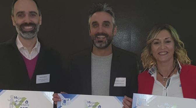 Raquel Moral de Grupo Sagar entre los finalistas al Premio Mejor Joven Ferretero